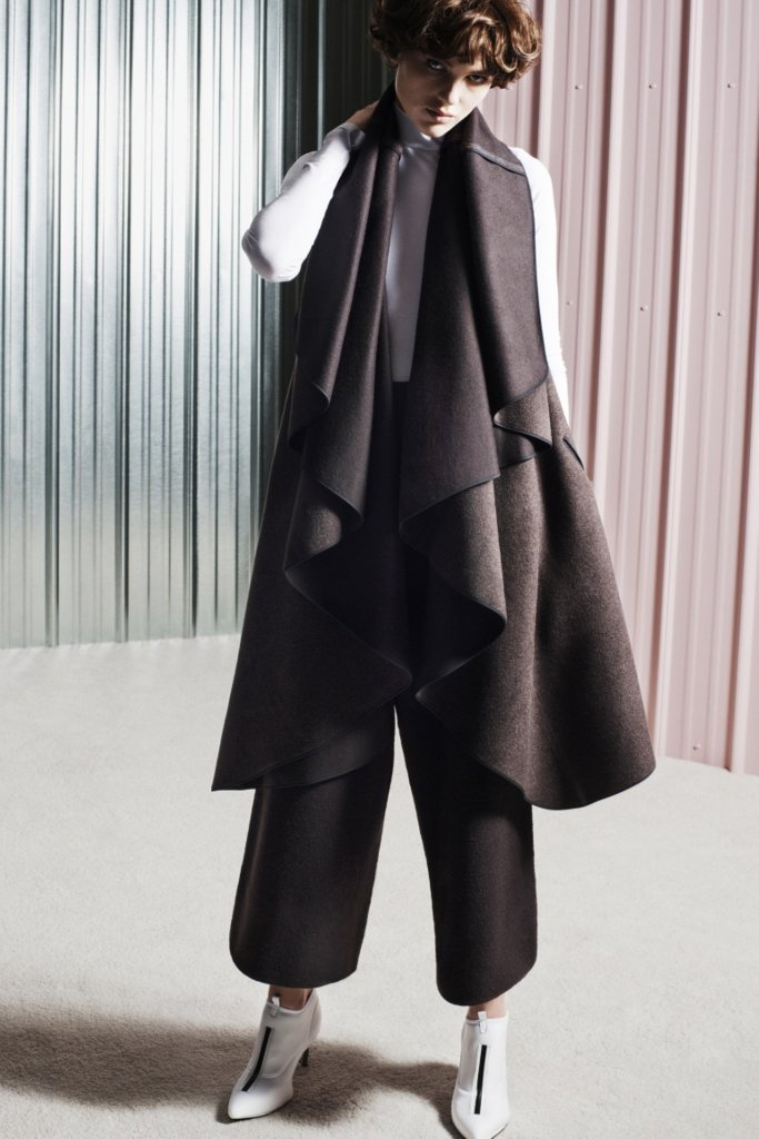 艾克妮 Acne Studios 2014早秋系列Lookbook Pre-Fall 2014