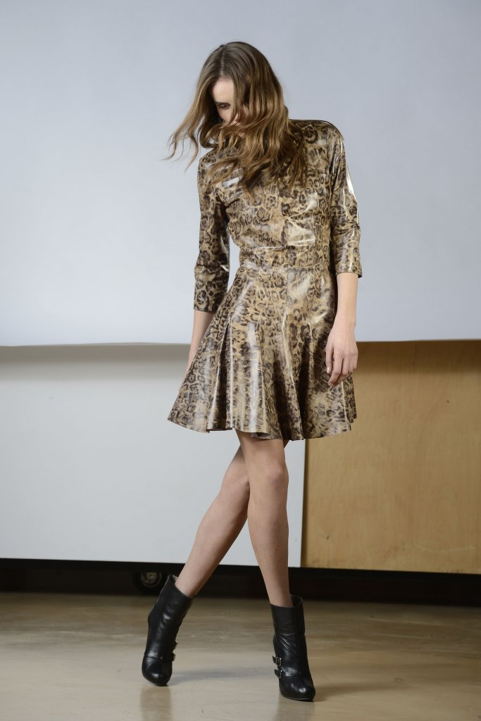 Simonetta Ravizza 2014早秋系列Lookbook Pre-Fall 2014