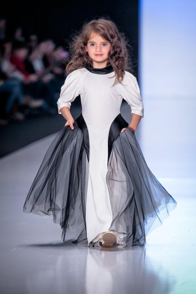 S/S2014 MBFW Russia Best Look (Kid's)