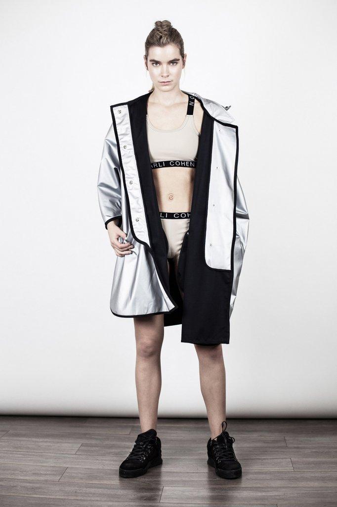 Charli Cohen 2016/17秋冬高级成衣发布 - London Fall 2016