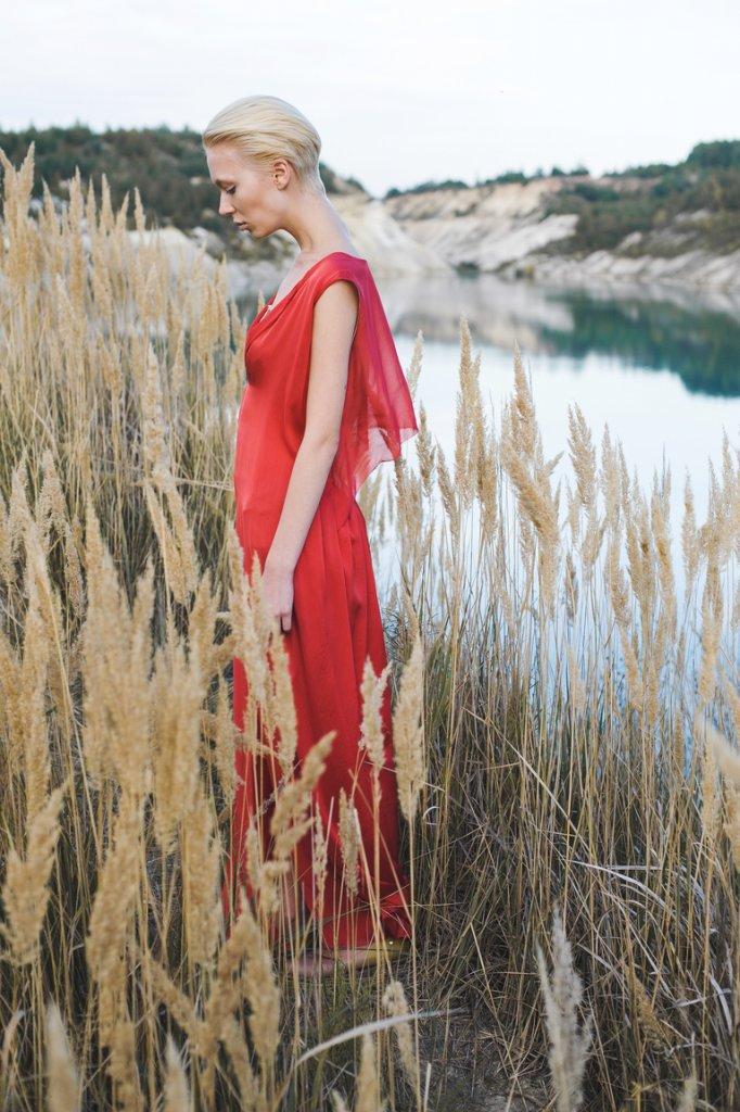 Lena Tsokalenko 2016春夏系列高级成衣Lookbook