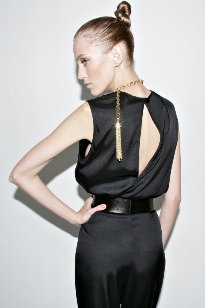 Alexander Terekhov 2010春夏高级成衣发布(细节) - New York Spring 2010