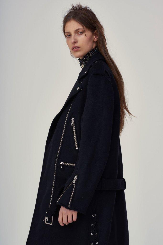Filles à Papa 2018/19秋冬高级成衣Lookbook