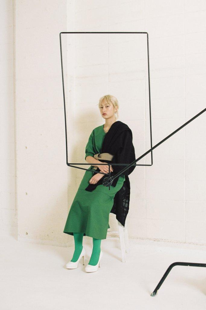 Natsumi Zama 2018/19秋冬高级成衣Lookbook