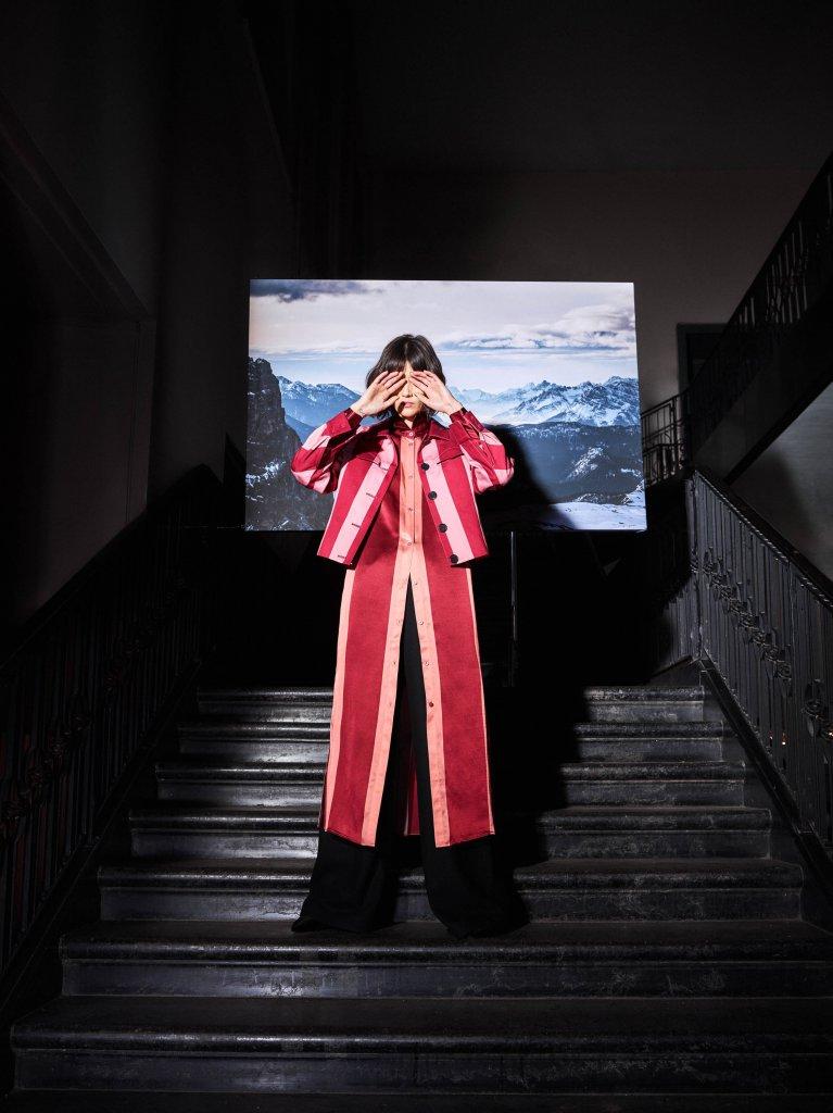 Philomena Zanetti 2018/19秋冬高级成衣Lookbook