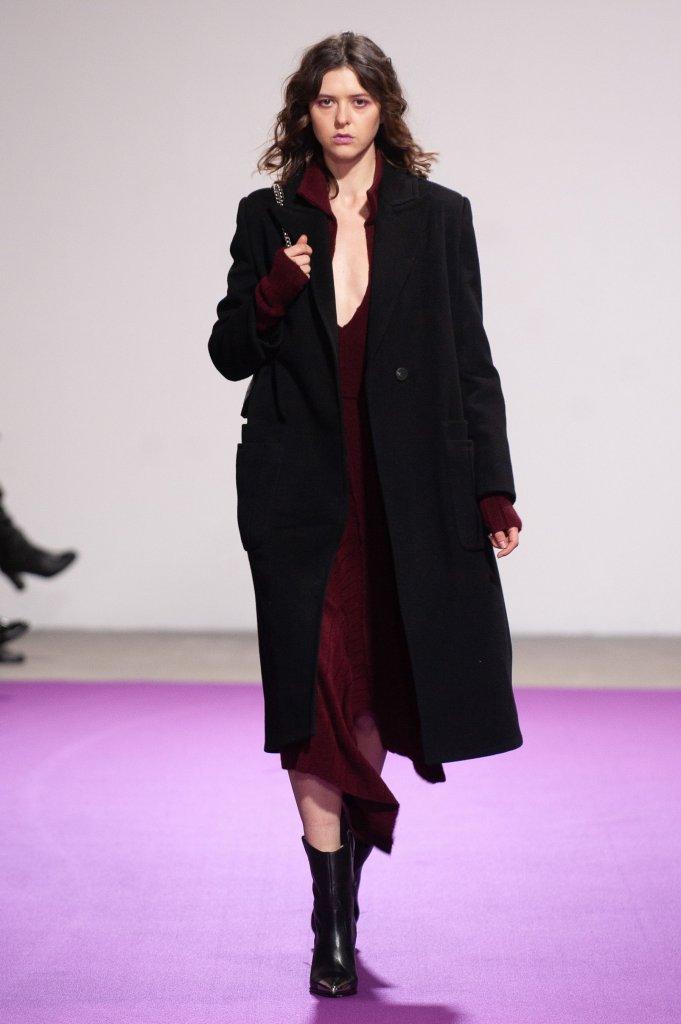 Katerina Kvit / T.Mosca 2019/20秋冬高级成衣秀 - Kiev Fall 2019