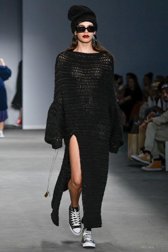 Projeto Estufa / Led 2020春夏高级成衣秀 - São Paulo Spring 2020(N47)