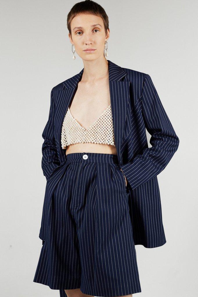 Chakshyn 2019春夏高级成衣Lookbook