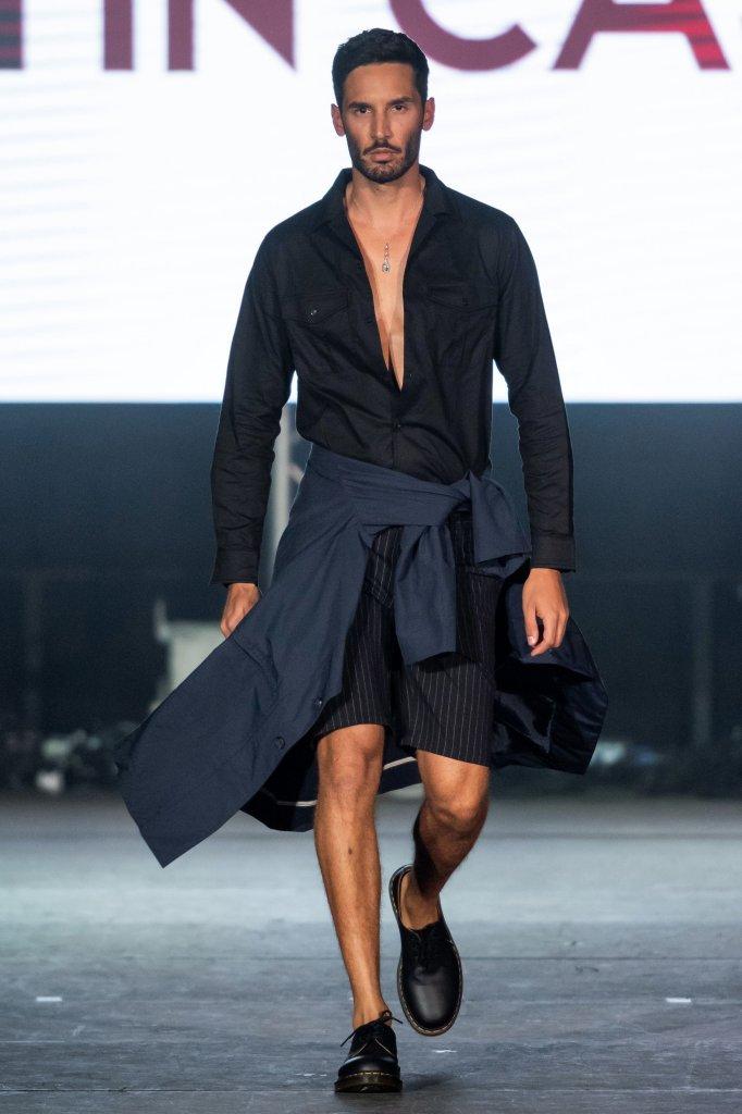 Justin Cassin 2020早春度假男装发布秀 - Australia Resort 2020