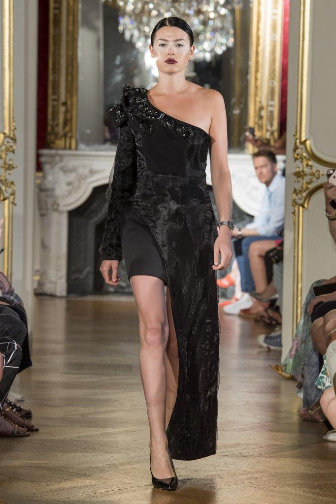 Adeline Ziliox 2019/20秋冬高级定制秀 - Paris Couture Fall 2019