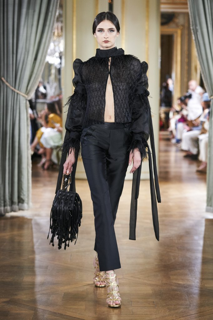 Farhad Re 2019/20秋冬高级定制秀 - Paris Couture Fall 2019