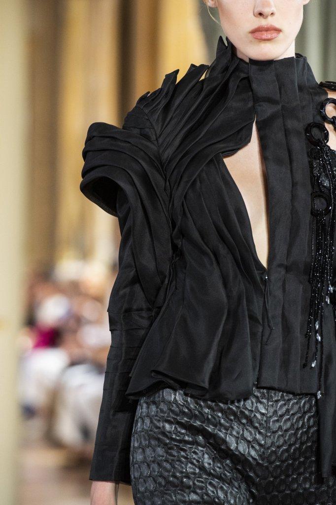 Farhad Re 2019/20秋冬高级定制秀(细节) - Paris Couture Fall 2019