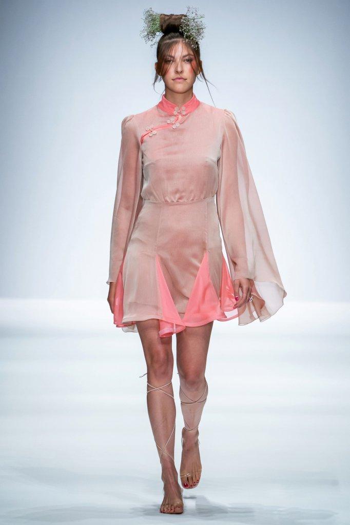 Lana Mueller 2020春夏高级成衣秀 - Berlin Spring 2020