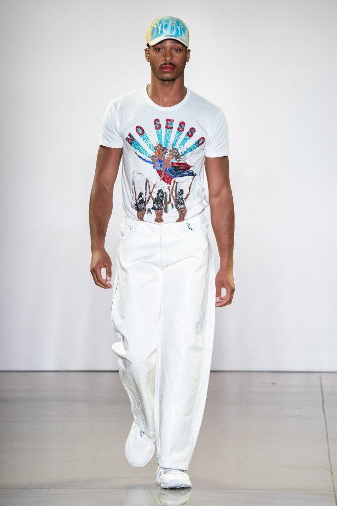 No Sesso 2020春夏高级成衣秀 - New York Spring 2020