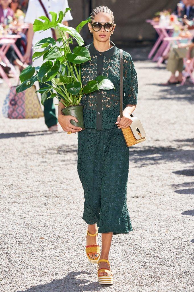 凯特·丝蓓 Kate Spade 2020春夏高级成衣秀 - New York Spring 2020
