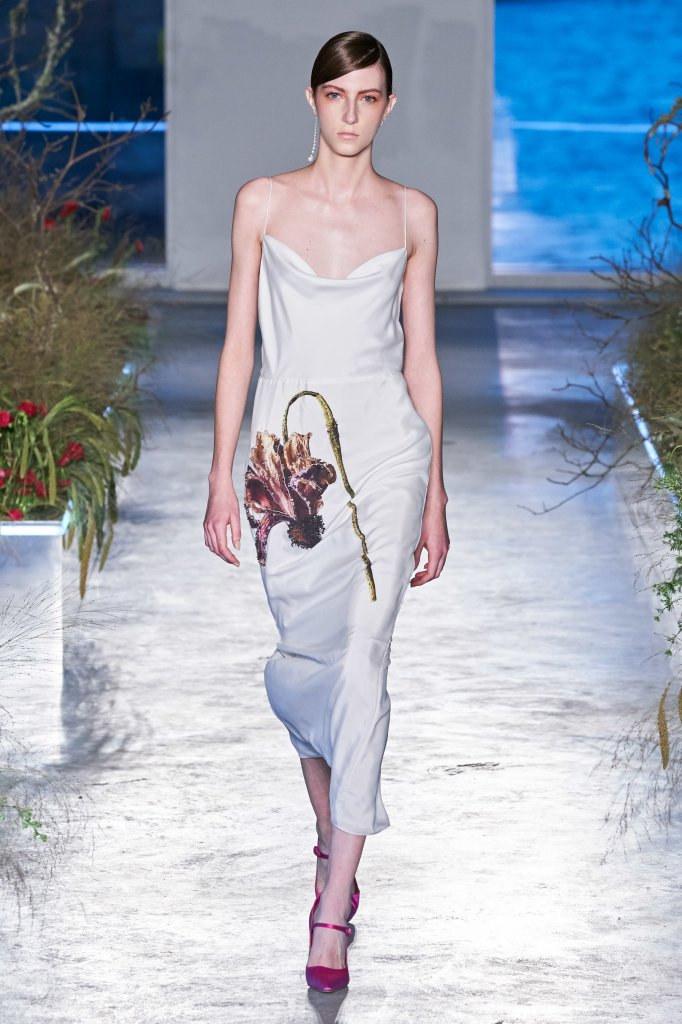 Jason Wu Collection 2020春夏高级成衣秀 - New York Spring 2020
