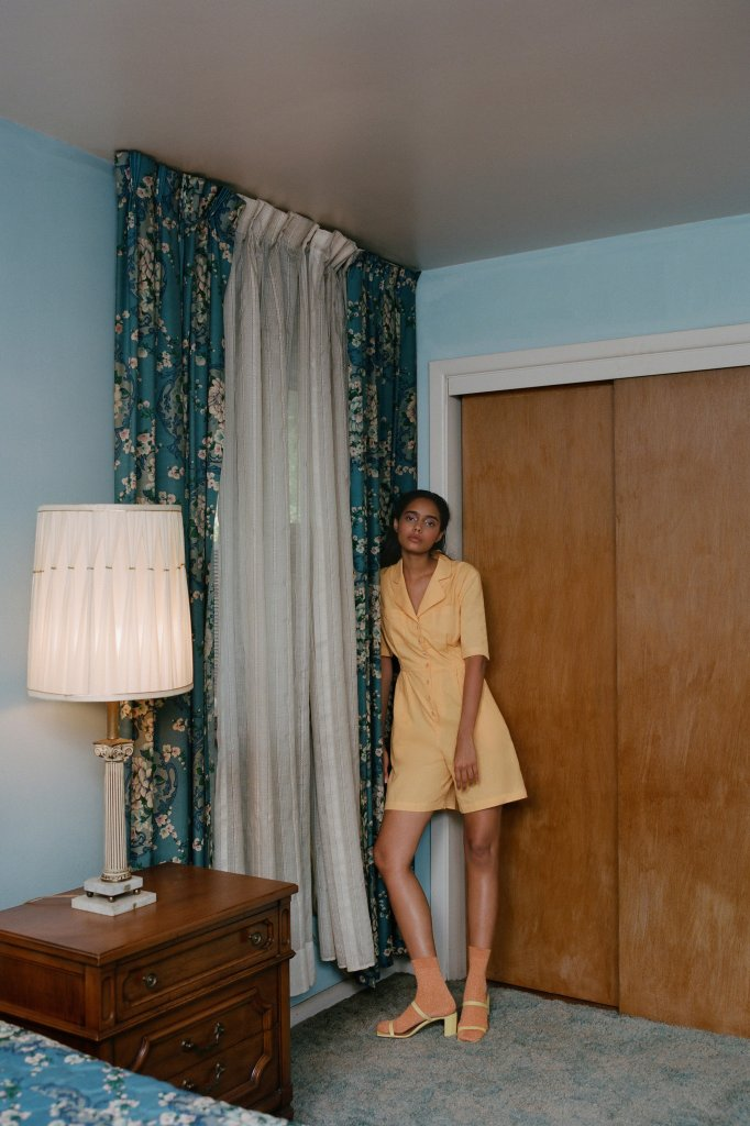 Rachel Antonoff 2020春夏高级成衣Lookbook