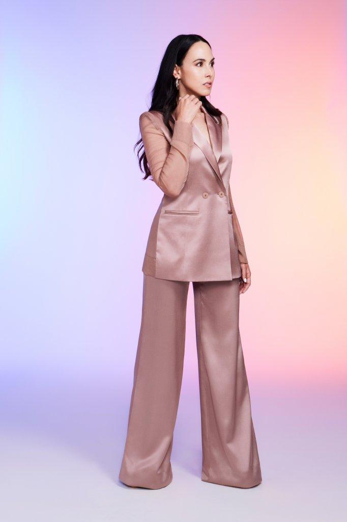 Cushnie 2020春夏高级成衣Lookbook
