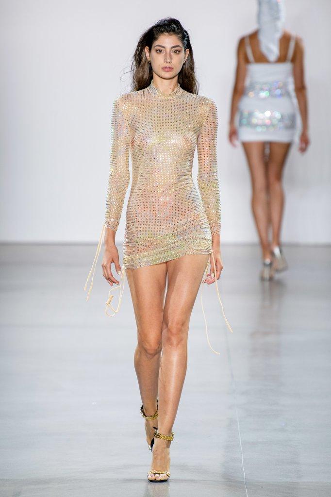 Christian Cowan 2020春夏高级成衣秀 - New York Spring 2020