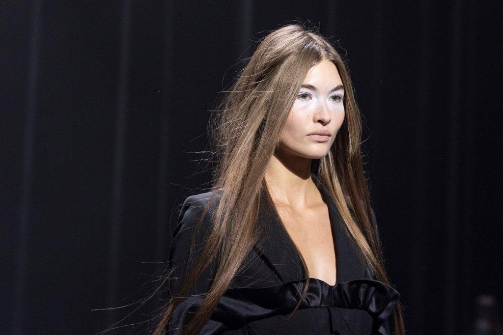 王薇薇 Vera Wang 2020春夏高级成衣秀(细节) - New York Spring 2020
