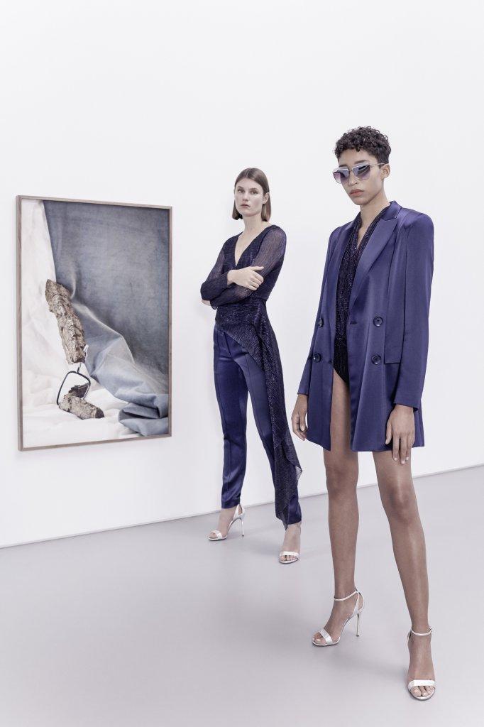 Talbot Runhof 2020春夏高级成衣Lookbook