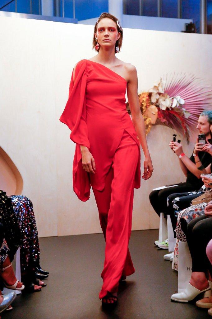 Paula Knorr 2020春夏高级成衣秀 - London Spring 2020