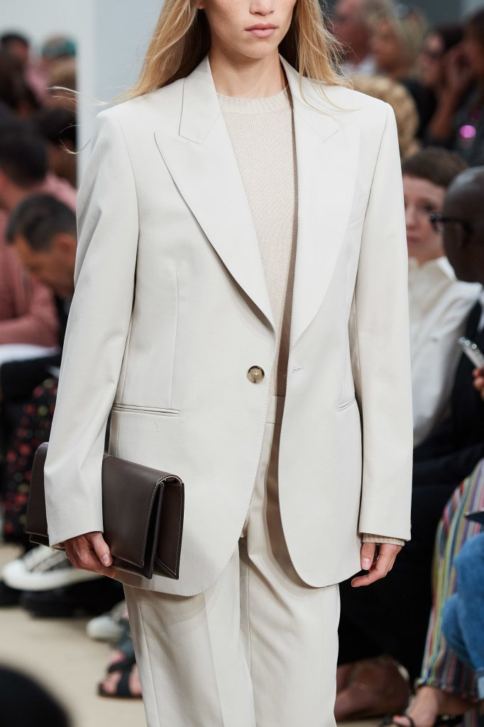 托德斯 Tod's 2020春夏高级成衣秀(细节) - Milan Spring 2020
