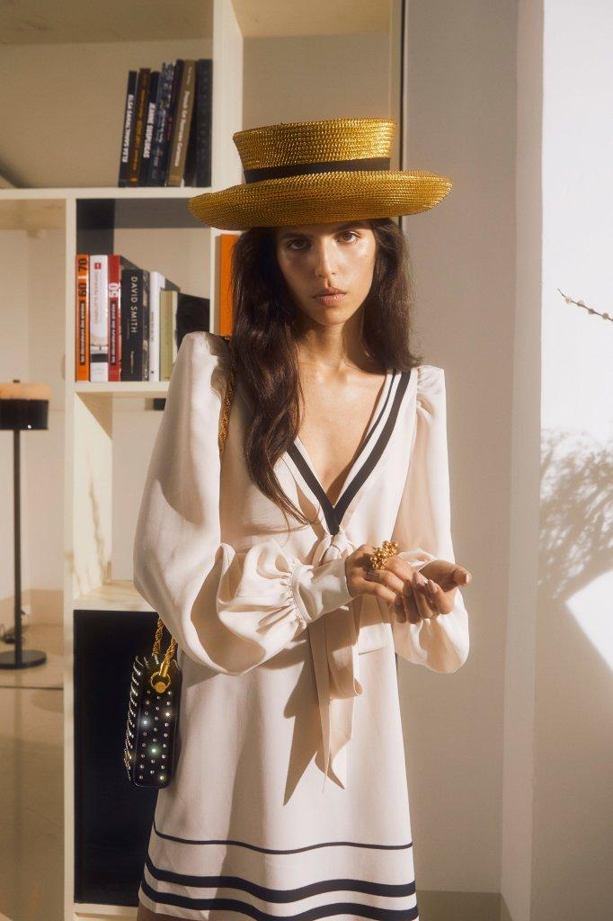 Françoise 2020春夏高级成衣Lookbook