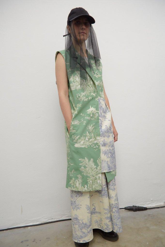 Savoar Fer 2020春夏高级成衣Lookbook