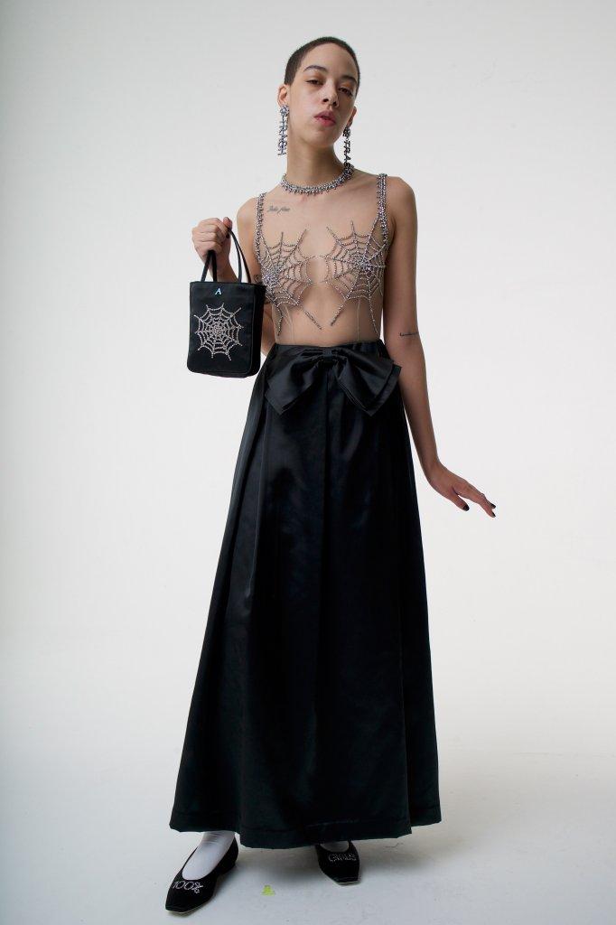 Ashley Williams 2020春夏高级成衣Lookbook