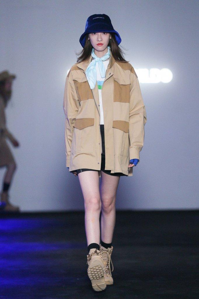 ROARINGWILD 2020春夏高级成衣秀 - Shanghai Spring 2020