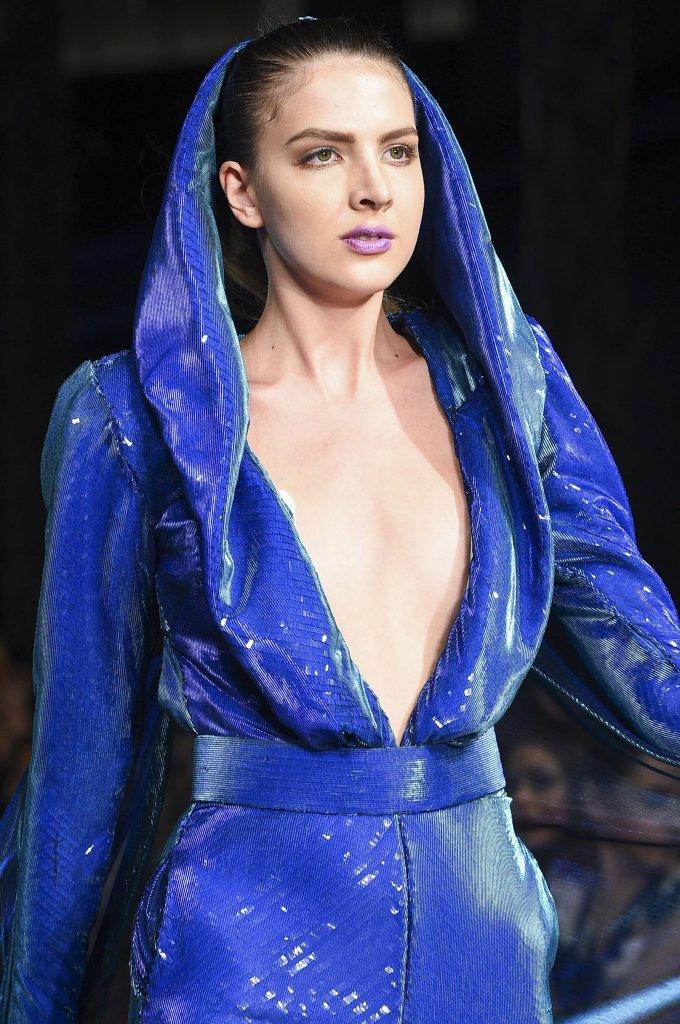 MIKHAIL CHAMOUN 2020春夏高级成衣秀(细节) - Dubai Spring 2020