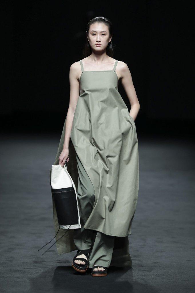 Lucio Vanotti 2020春夏高级成衣秀 - Shanghai Spring 2020