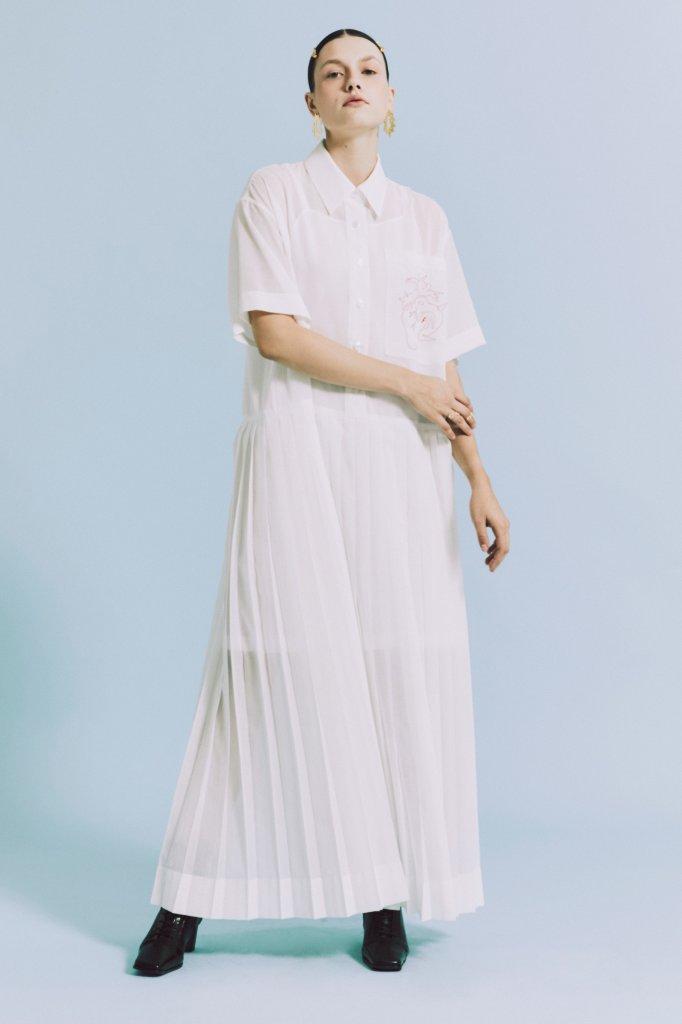 Minju Kim 2020春夏高级成衣发布 - Seoul Spring 2020