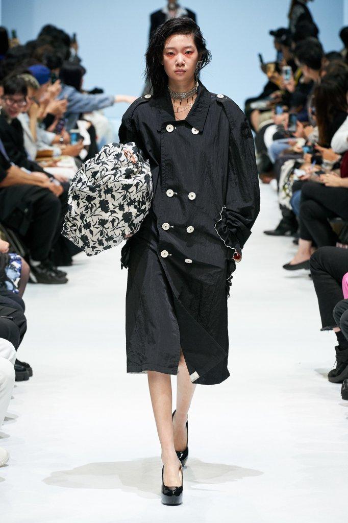 Münn 2020春夏高级成衣秀 - Seoul Spring 2020