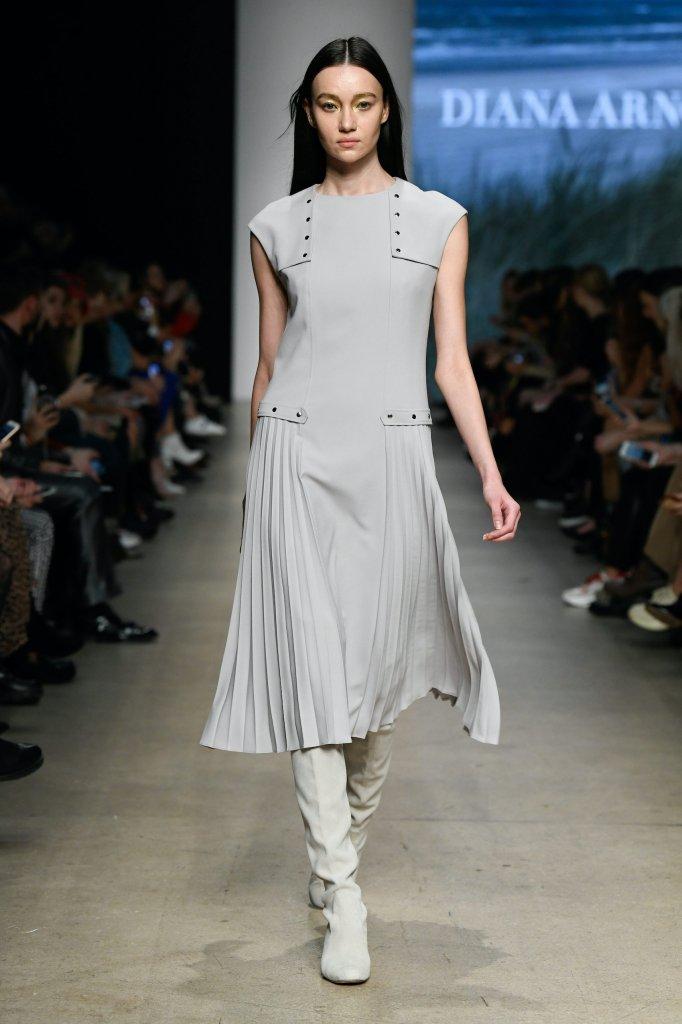 Diana Arno 2020春夏高级成衣秀 - Moscow Spring 2020