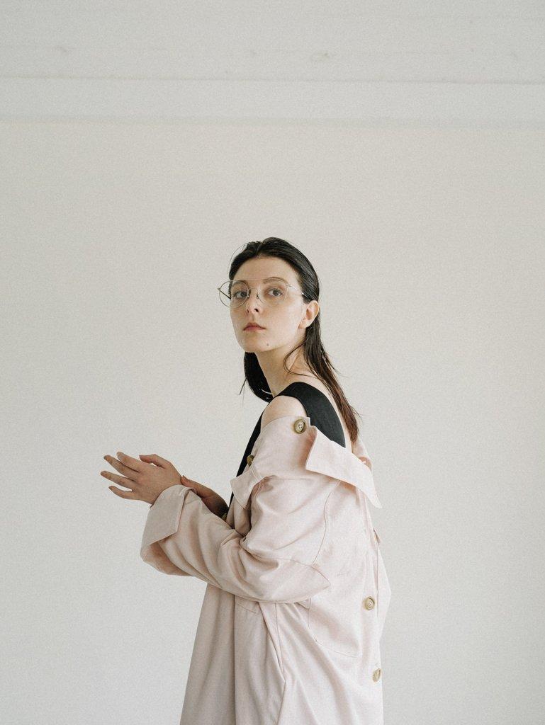 NATSUMI ZAMA 2020春夏女装Lookbook