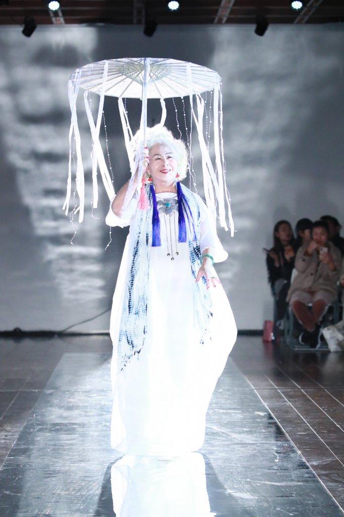 LEEXBAO 2020春夏高级成衣秀 - Beijing Spring 2020