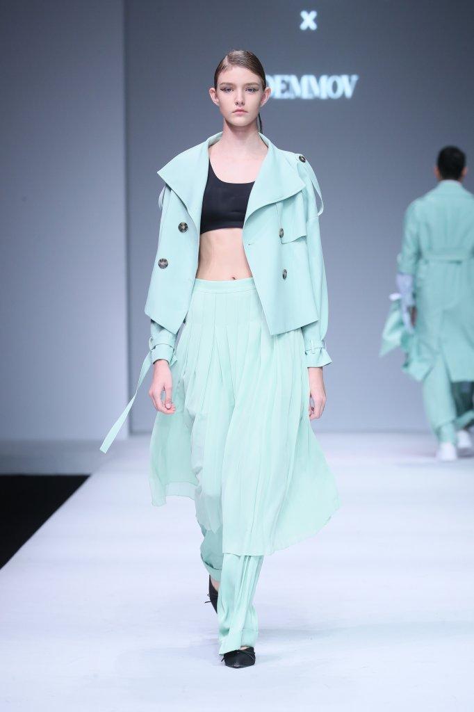 尚+众创空间 2020春夏高级成衣秀 - Beijing Spring 2020