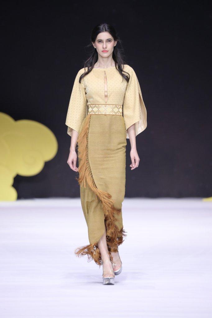 楚和听香 2020春夏高级成衣秀 - Beijing Spring 2020