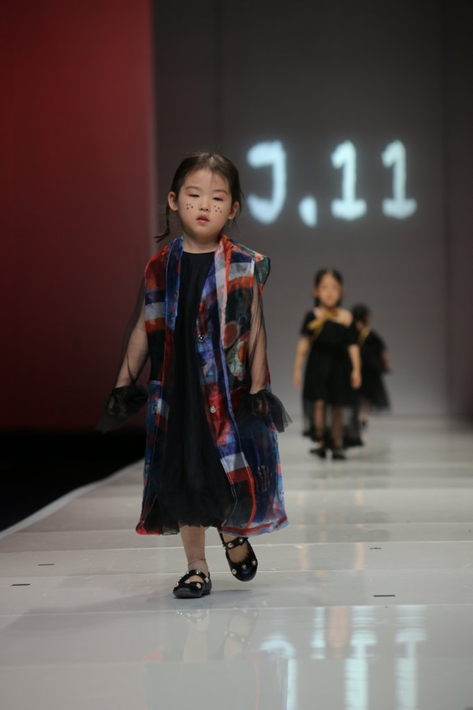 弥加设计 MIJA design & J11 2020春夏童装秀 - Beijing Spring 2020