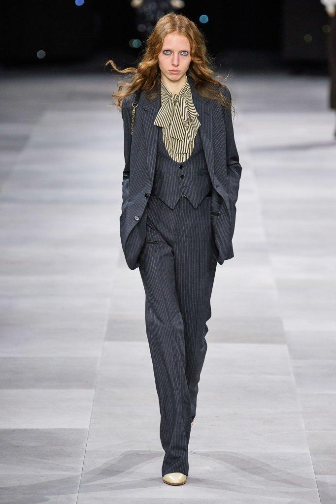 思琳 Celine 2020春夏高级成衣秀 - Paris Spring 2020