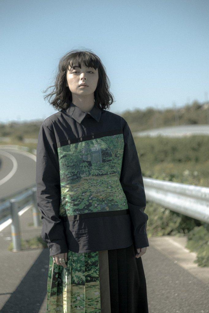 N'enuphar 2020春夏成衣Lookbook