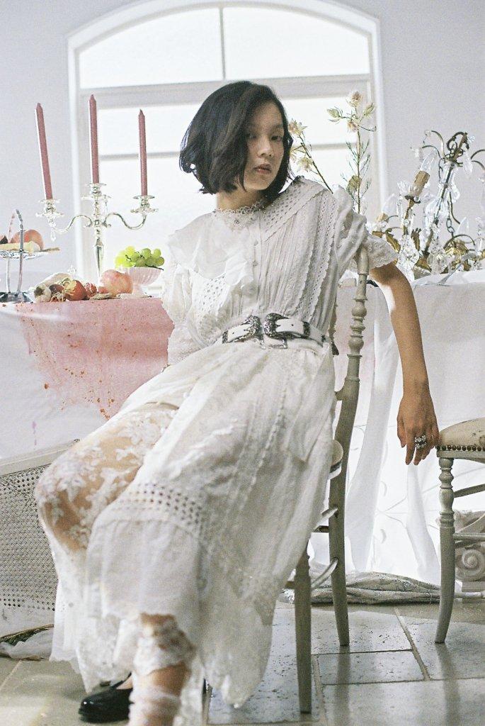 rurumu: 2020春夏女装Lookbook