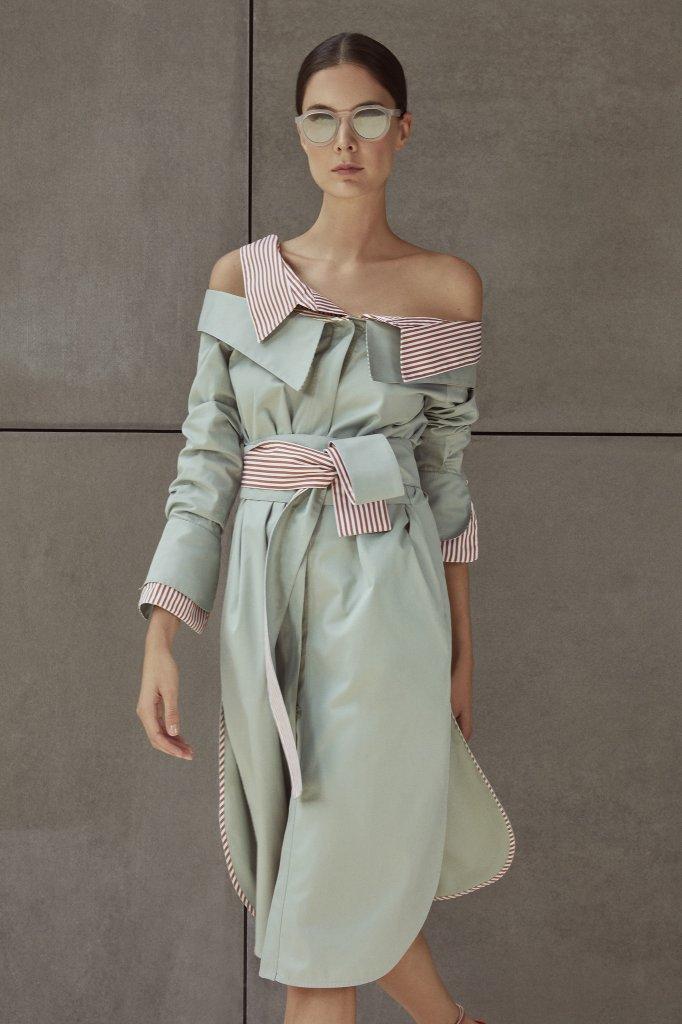 Silvia Tcherassi 2020春夏高级成衣Lookbook