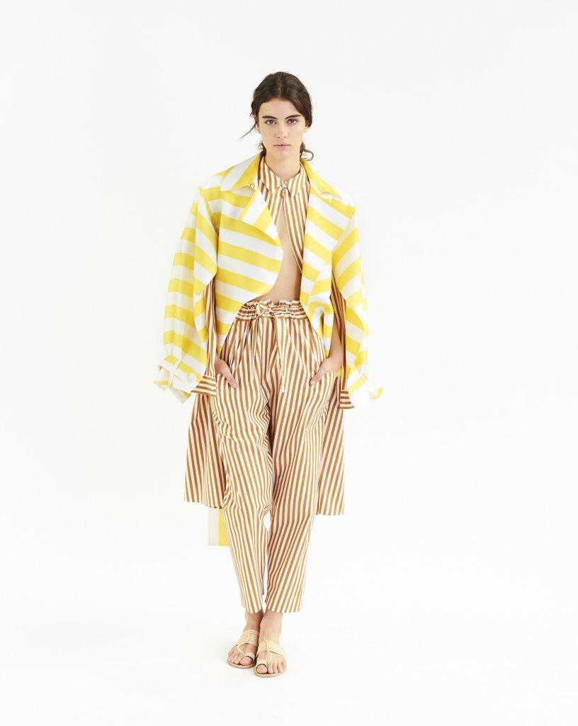 梅森·拉比·卡弗鲁兹 Maison Rabih Kayrouz 2020春夏高级成衣Lookbook
