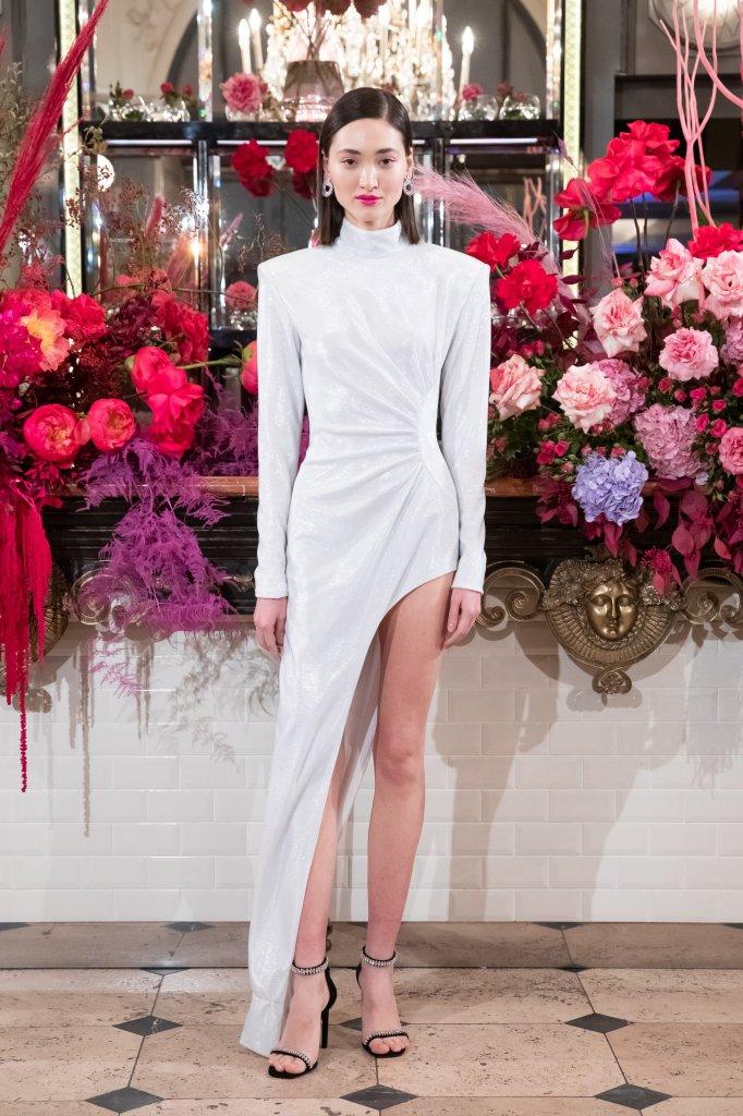 Anastasia Zadorina 2020春夏高级成衣秀
