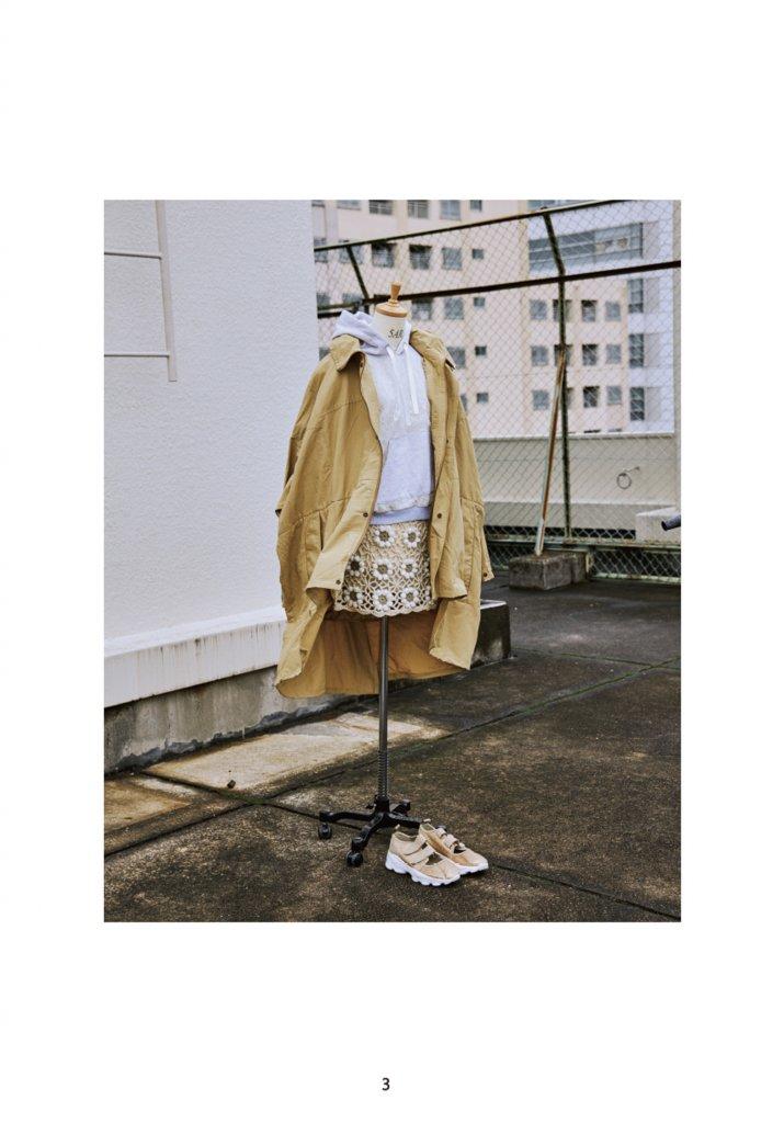 merry jenny 2020春夏女装Lookbook