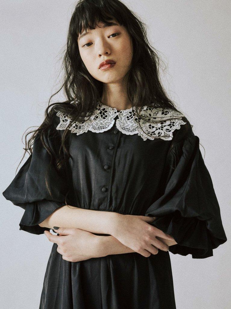 merry jenny 2019/20秋冬女装Lookbook