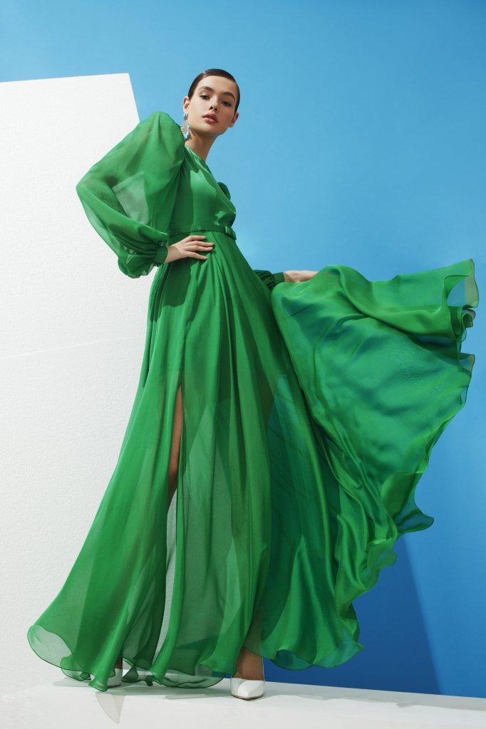 Ester Abner 2020春夏高级成衣Lookbook